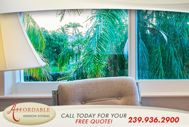 Home Window Replacement in and near Cape Coral Florida