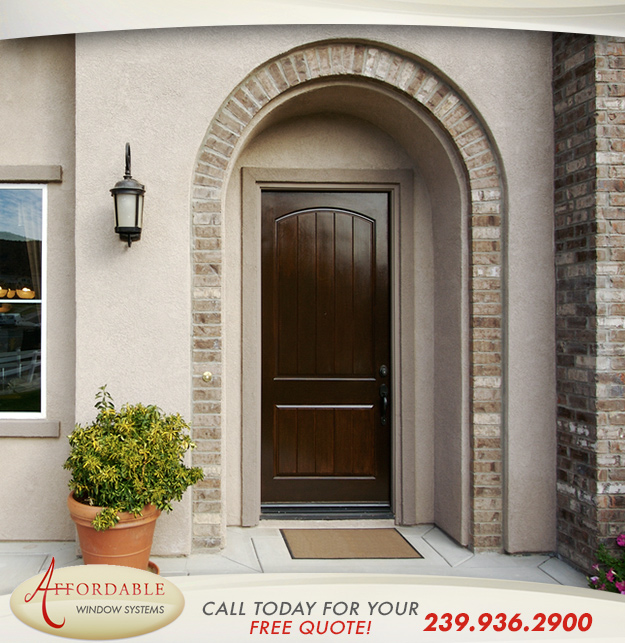 Door Replacement in and near Naples Florida