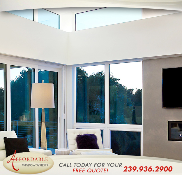 What Windows are Right for You in and near Naples Florida