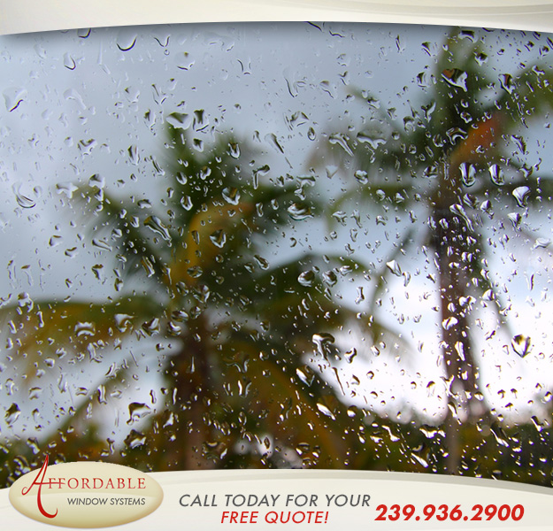 What is Impact Glass in and near Sanibel Florida